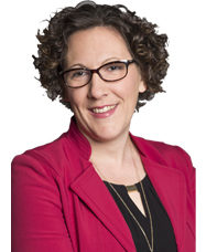 Katie Reeley - Board Member
