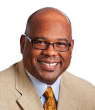 Timothy Johnson - President