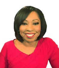 Vanessa Echols - Board Member