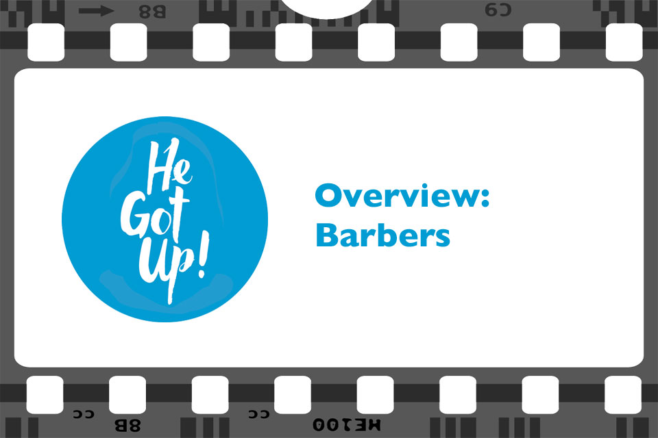 Overview: Barbers