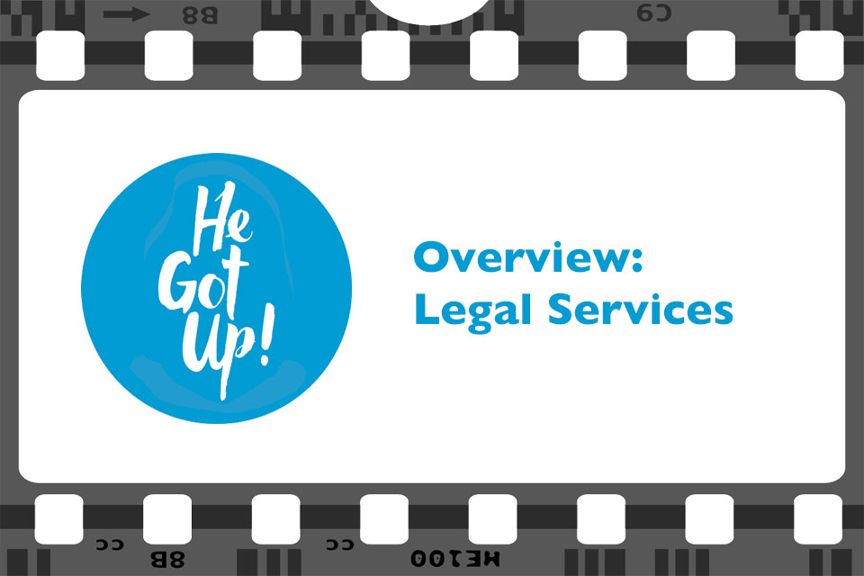 Overview of Legal Services