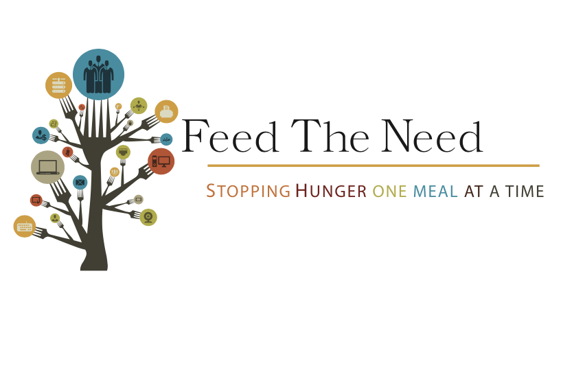 He Got Up 2017 Welcomes Feed the Need!