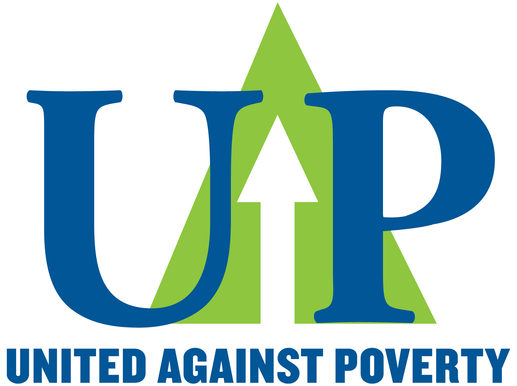 He Got Up 2017 Welcomes United Against Poverty!