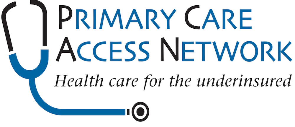 He Got Up 2017 Welcomes Primary Care Access Network (PCAN)!