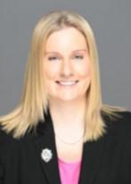Megan Dowdy - Board Member